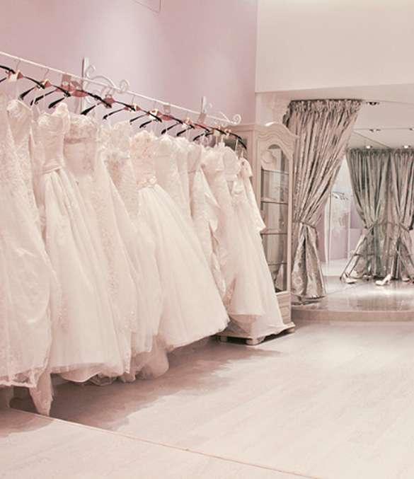 Рекомендации для открытия свадебного салона