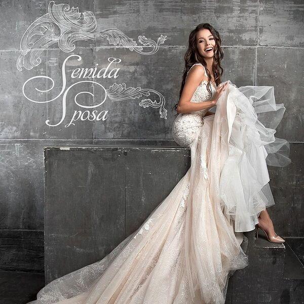 Где купить оптом свадебные платья в России?