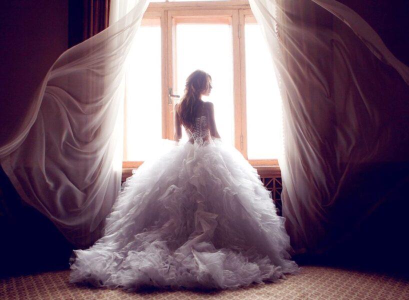 Как заработать больше в свадебном салоне, без вложений?