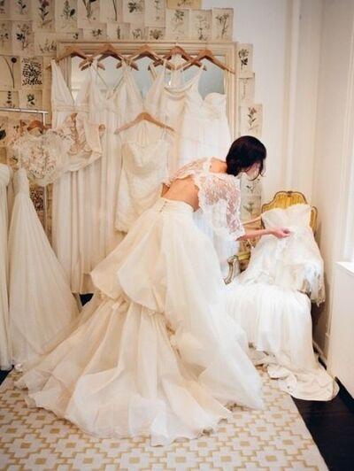 Свадебный бизнес: анализируем конкурентов