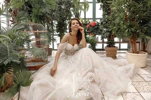 Semida Sposa - наряды, достойные королевы